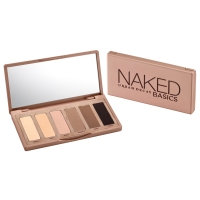 Urban Decay Announces the Third Naked Palette!