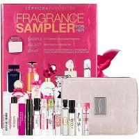 Holiday Wish-list: Perfume Edition