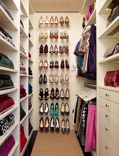 A Shoe Lover's Paradise