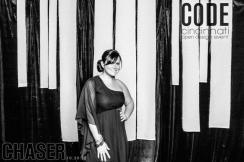 CODE Cincinnati Chasher October 2012