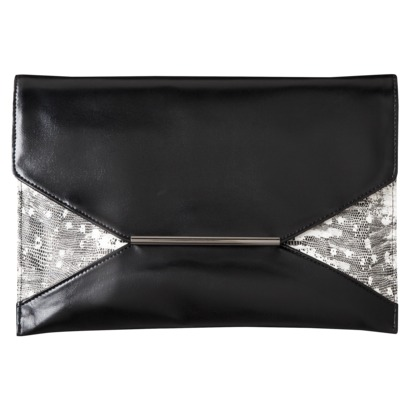 Mossimo Envelope Clutch