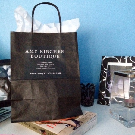 Amy Kirchen Boutique Bag
