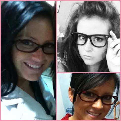 Amy Wray glasses