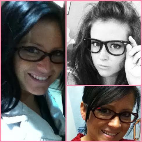 Amy Wray glasses