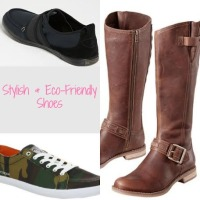 Eco-Fashion Series: Shoes
