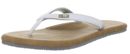 Freewaters Women's Vezpa Thong Sandal