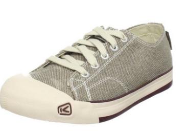 Keen Women's Coronado Canvas Sneaker