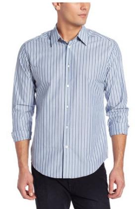 Savane Men's Stripe Shirt