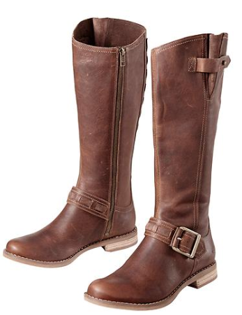Timberland Savin Hill Tall Boot