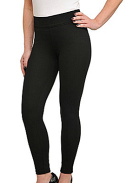 Bianca Nygard - SLIMS Basic Ponte Leggings