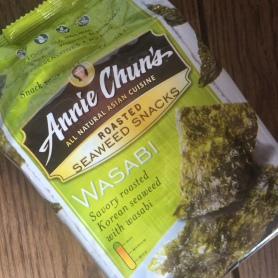 Annie Chun's Roasted Seaweed