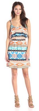 Threads 4 Thought Women's Maia Dress
