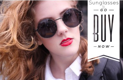 Fall Sunglass Trends