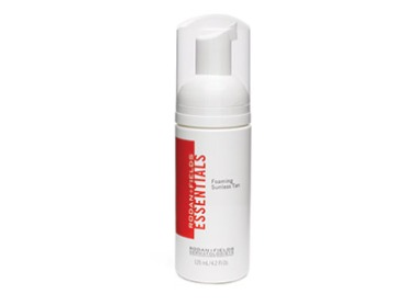 Essential Foaming Sunless Tan
