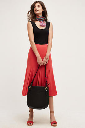 HD in Paris Knit Trumpet Skirt