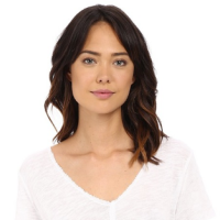 4 Flattering White Tees for Every Size